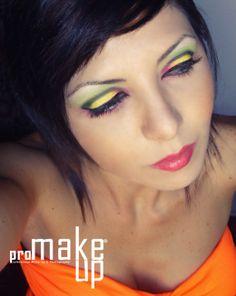 make up pencils fluo color NYX my profile facebook :  https://www.facebook.com/joemy.bijoux