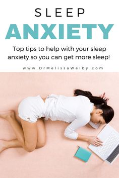Sleep Anxiety: Is the fear of insomnia causing your inability to sleep? Is the fear of insomnia causing your inability to sleep? In some people, insomnia can begin abruptly after one bad night of sleep. From there, sleep anxiety develops and becomes a nightly pattern. This can help! #sleep #insomniahelp #insomniatips #mentalhealth #anxiety #anxietyandsleep Sleep And Mental Health, Mental Health Therapy, Mental Health Disorders, Mental Health Conditions, Mental Health Quotes, Mental Health Matters, Mental Health Awareness, Anxiety Relief