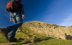 HADRIAN'S WALL PATH - Things not to Miss in England | Photo Gallery | Rough Guides