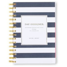 photo about Day Designer for Target named 39 Most straightforward Emphasis Planners photos within 2016 Aim planner
