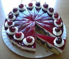 Schneewittchenkuchen - Rezept mit Bild - kochbar.de