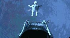Durante el salto de Felix Baumgartner desde la Estratosfera el pasado domingo día 14 en Twitter nació el hashtag