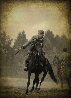 Polish-Soviet War, 1919-21