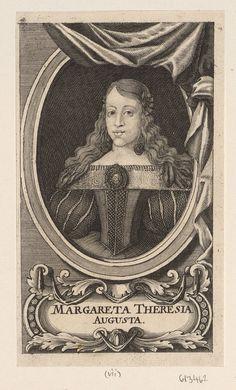 Infanta Margarita, 1 Maccabees, Spain And Portugal, Austria, Mona Lisa, German, Portraits, Artwork, Painting