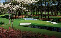 Augusta, GA - Augusta National Golf Club