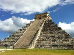 Chichen Itza - Cancun - Mexico