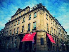 Farina Duftmuseum #Köln #Museum #Sightseeing