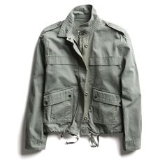 Would like more premium pieces. This jacket is cute, but I hate the color. Would like something grey, navy, black.
