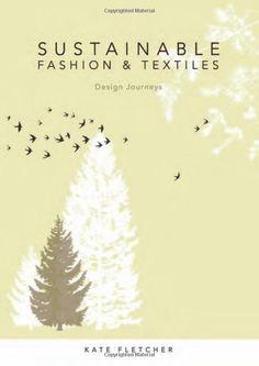 Kate Fletcher's amazing contribution to sustainable fashion & textiles via @hvertecouture