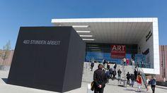 ART COLOGNE - the international art fair | Home