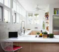 from design*sponge sneak peak of our labor of love's jesse and whitney chamberlin house in atlanta