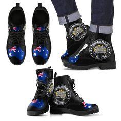 Australia Boots V1 M
