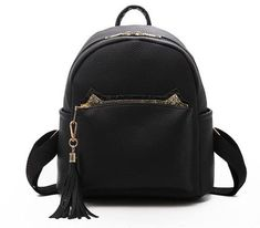 Youda Japanese Harajuku Trend Student Schoolbag Street Fashion Backpack College Style Unisex Shoulder Bag Couple Backpacks Factories And Mines Men's Bags