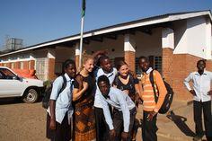Malindi Secondary School #MalindiSchool #Malawi