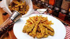 Brokkolis bundás csirkecsíkok 30 perces hálás falatok / Szoky konyhája  /
