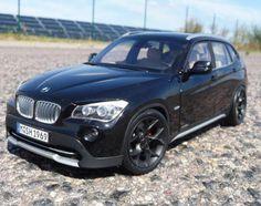 BMW X1 (E84) used - http://autotras.com