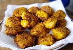 Currys sütőtökfánk recept képpel. Hozzávalók és az elkészítés részletes leírása. A currys sütőtökfánk elkészítési ideje: 20 perc