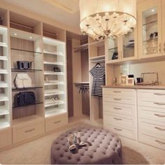 14 Walk In Closet Designs For Luxury Homes Closet Bedroom, Closet Space, Bedroom Decor, Master Closet, Wardrobe Room, Walk In Wardrobe, Bedroom Furniture, Wall Decor, Design Room