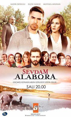 Sevdam Alabora 2.BölümÖzeti Bundan 22 yıl önce, Ege'nin kudretli beylerinden Ali Hikmet Başat'ın kızı Hülya, zorla evlendirilmek istendiği Hakan Korkut'u