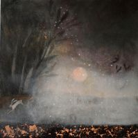 Winters Tales by Catherine Hyde