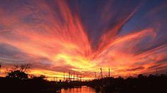 50 Stunning Sunsets of 2012 - weather.com