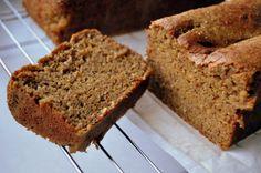 pumpkin bread    #Eatthecookie