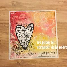 Card che passione: Resist, resist amore mio!