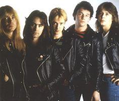 Iron Maiden - Vagalume