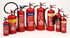 Alat Pemadam Bali: Beberapa Macam Alat Pemadam Kebakaran. 1. APAR (Al...