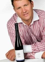Winemaker Franz Türk