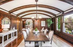 The Ghirardelli Family's Former Home Just Hit The Market