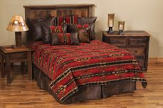 Gallop Duvet Sets and Accessories by Wooded River