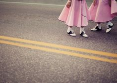 @Lindsay Wrinn remember when Mom made us our felt poodle skirts?