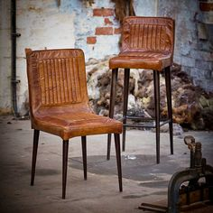 Healey side chair  | Andy Thornton