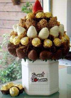 Delectable bouquet