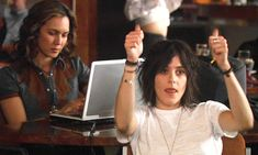 13 Reasons Katherine Moennig Would Be the Perfect Girlfriend | PRIDE.com