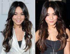 Vanessa Hudgens de cabelo novo, de novo! | Capricho