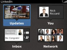 LinkedIn app for BlackBerry phones updated to with improved support for groups and contact sync. Blackberry Apps, Blackberry Phones, Linkedin App, Mobile App, Smartphone, How To Apply, Social Media, Gadgets, News