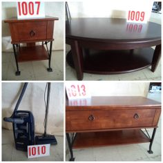 Power tools, hand tools, saws, air compressors, pressure washers, tables, end tables, coffee tables, chairs, antiques, linens, flatware, electronics, and more. Ayers Auction & Real Estate, Oneida, Tn. Lic#3949, 15% Buyer's Premium. Tools are store returns, opened and unopened boxes. Online Only Auction, ends April 17th.