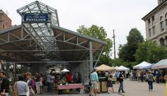 farmers market structures - Google Search
