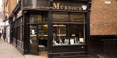 Murdock Barbers