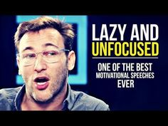 This will really makes you think! This is Why You Don't SUCCEED - One of the Best Motivational Speeches Ever - YouTube