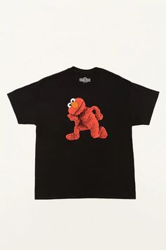 Product Name:Elmo Graphic Tee, Category:mens-main, Price:17.9