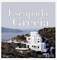 #Escapada a #Grecia