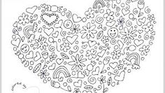 Image result for free printable colouring in pages for adults