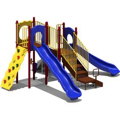 Shop Wayfair Supply for Commercial Playground Equipment to match every style and budget. Enjoy Free Shipping on most stuff, even big stuff.