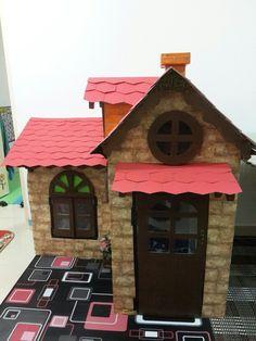 Myplayhouse