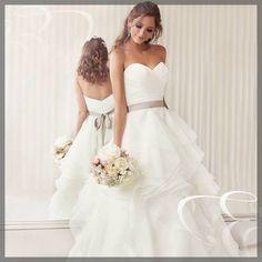 Beautiful weddingdress