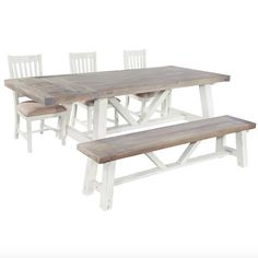 Originals Mont Blanc Small Extending Dining Table £442.00 | Dining Tables |  Pinterest | Tables, Dining Tables And Mont Blanc