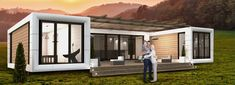 Container House - www.container-roy... (Building Step) - Who Else Wants Simple Step-By-Step Plans To Design And Build A Container Home From Scratch?